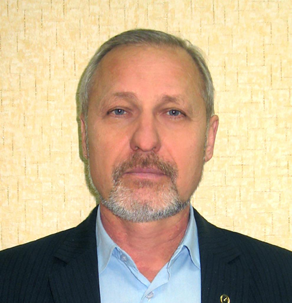 Белов Александр Константинович