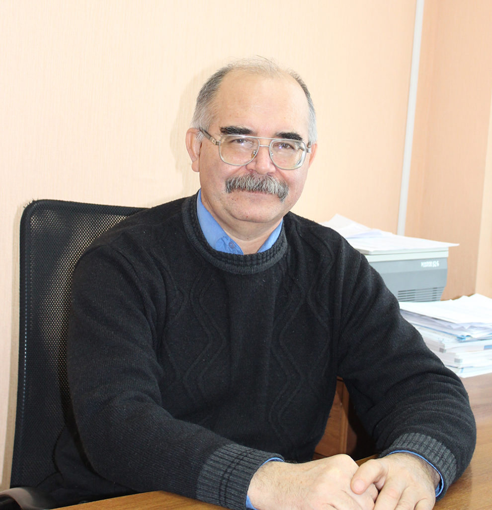 Бирюков Петр Николаевич