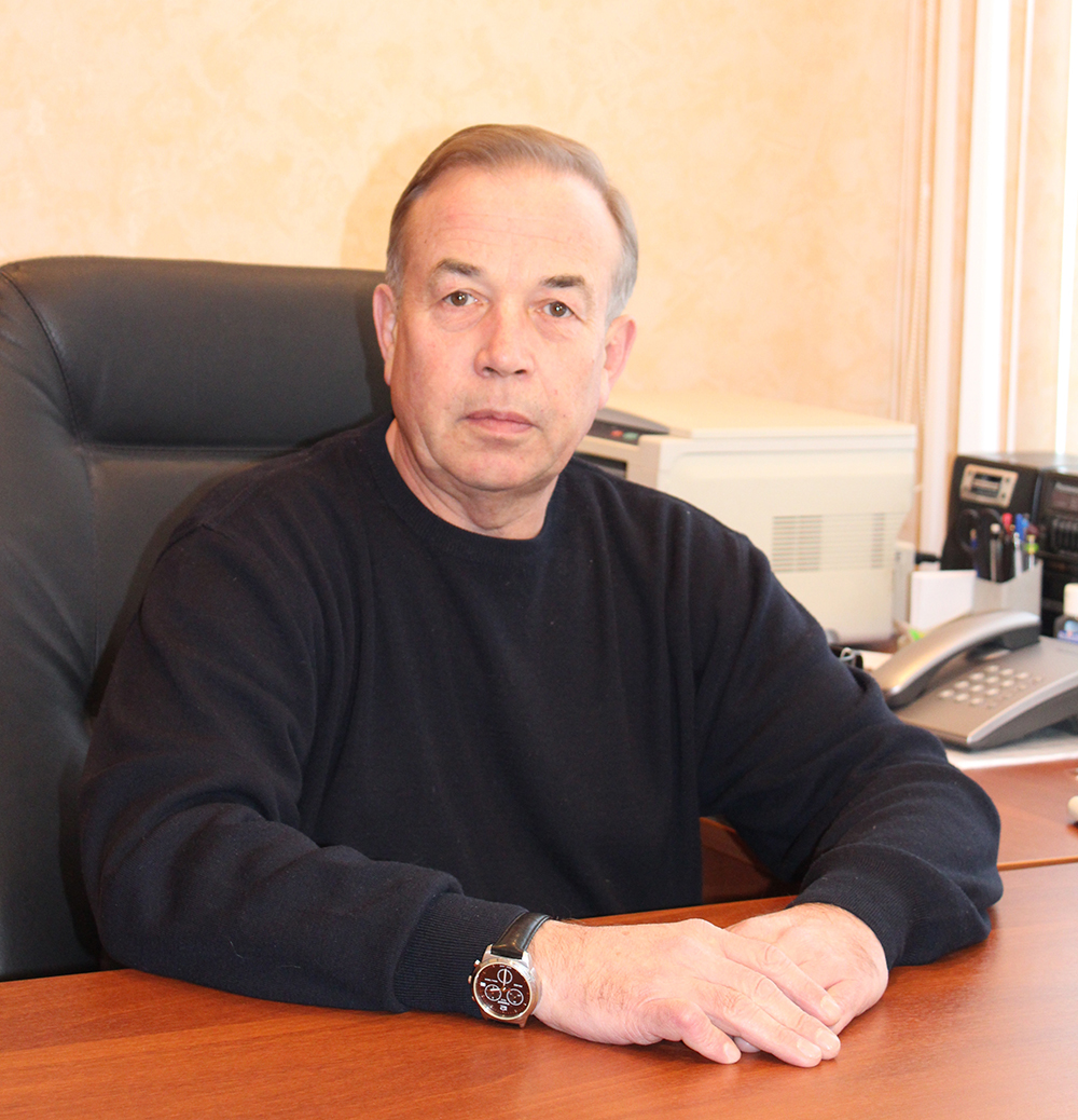 Бычков Сергей Геннадьевич
