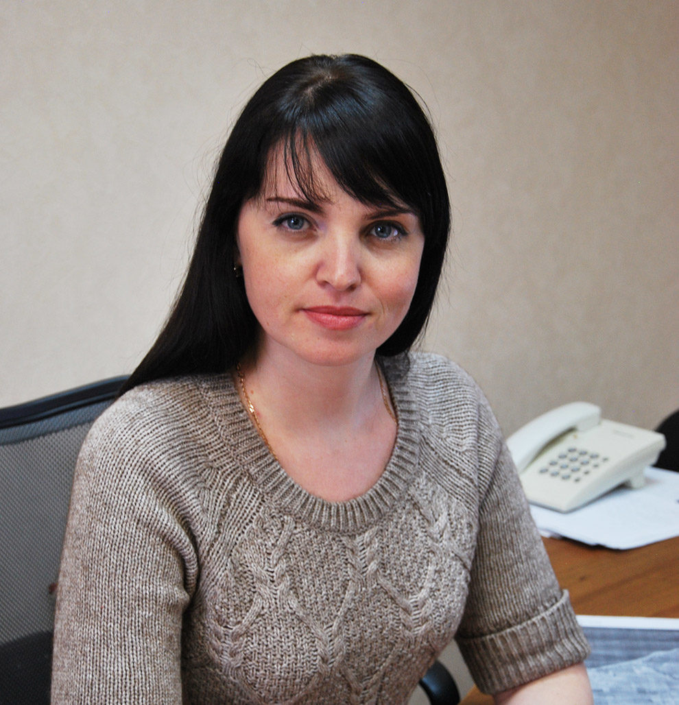 Чурсина Анна Игоревна
