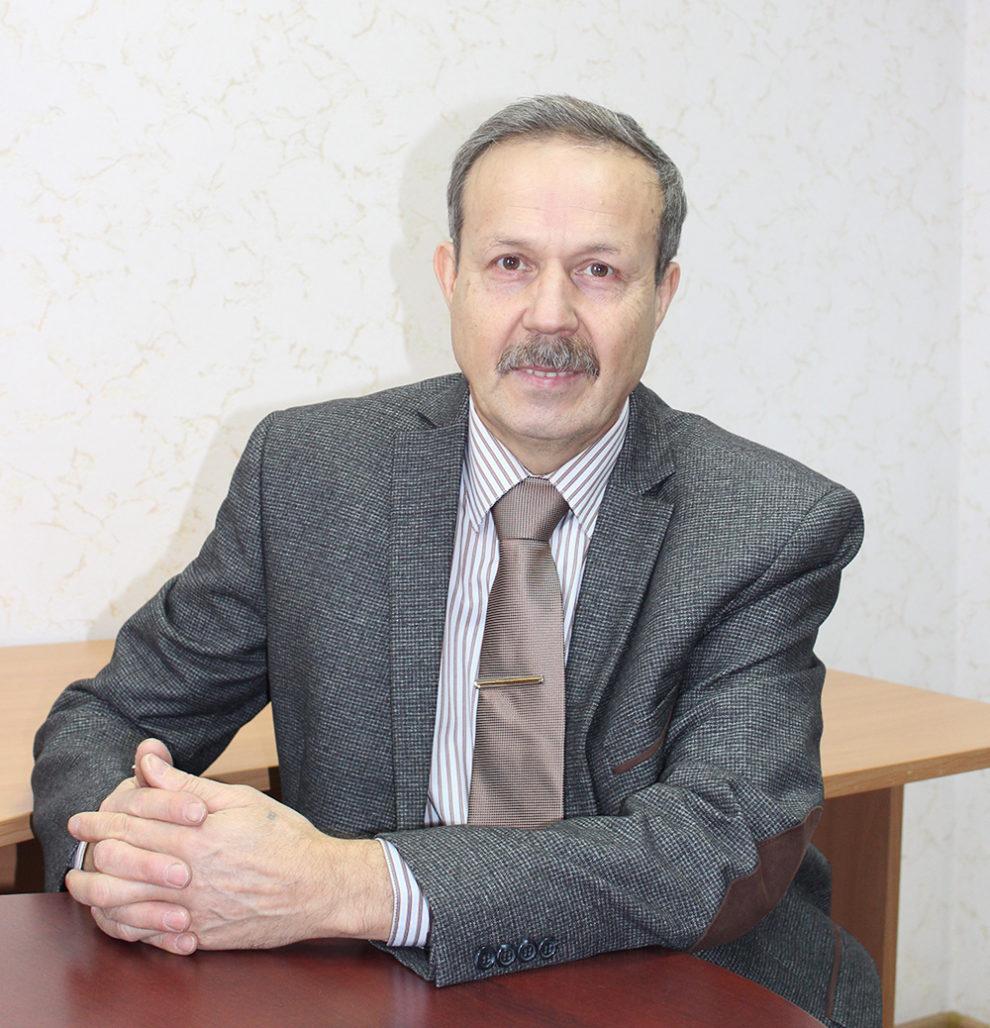 Ермолаев Иван Ильич