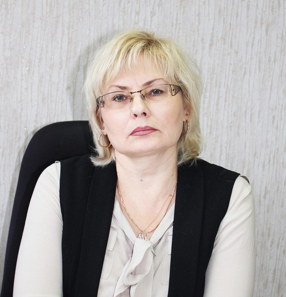 Колонтаева Марина Геннадьевна