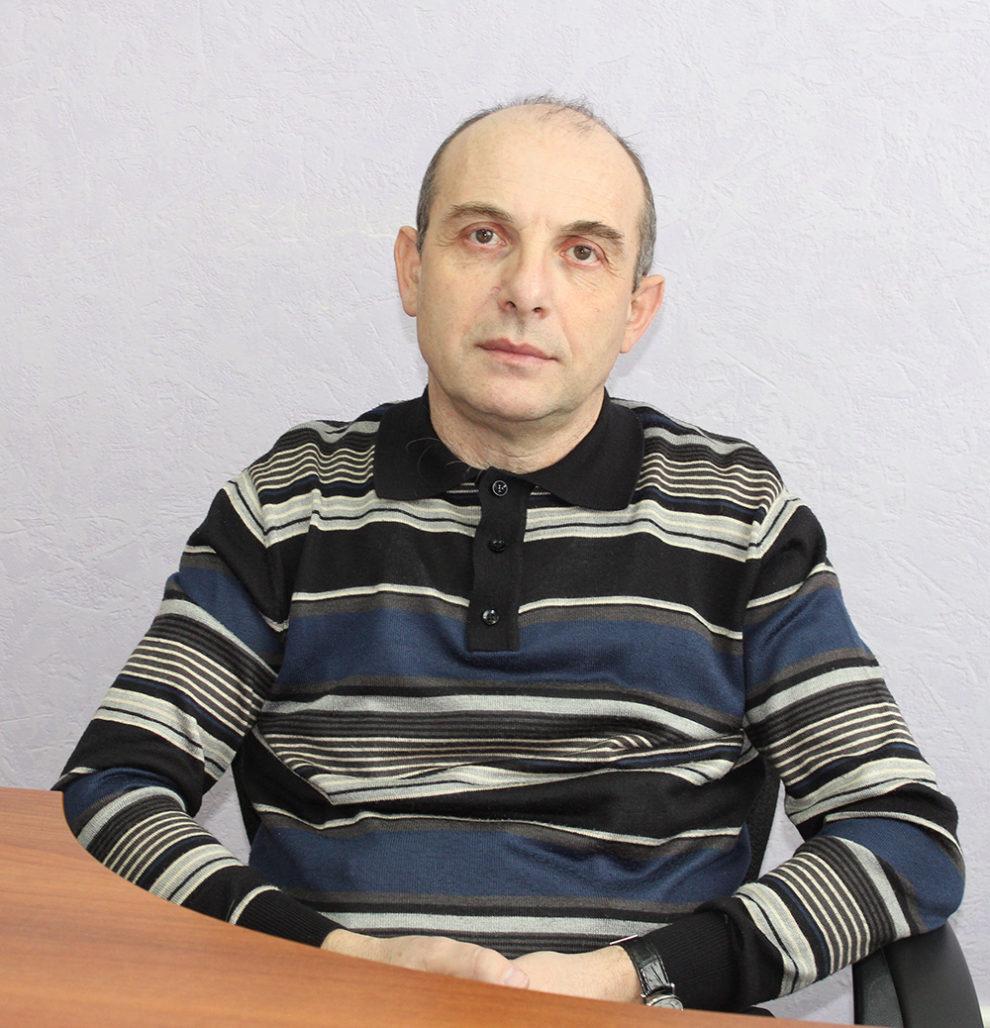 Кренцин Петр Владимирович