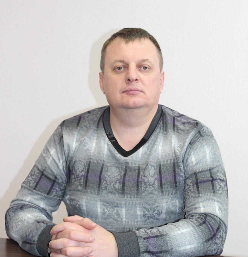 Лаптев Сергей Юрьевич