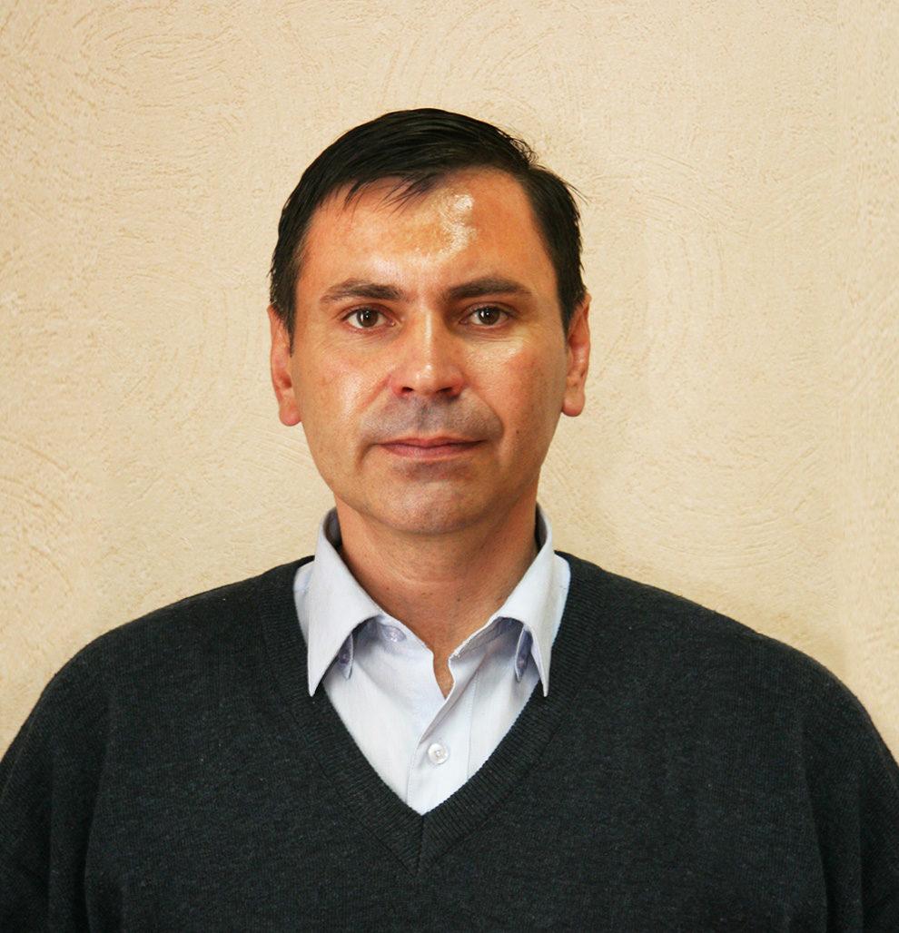 Михалкин Андрей Петрович