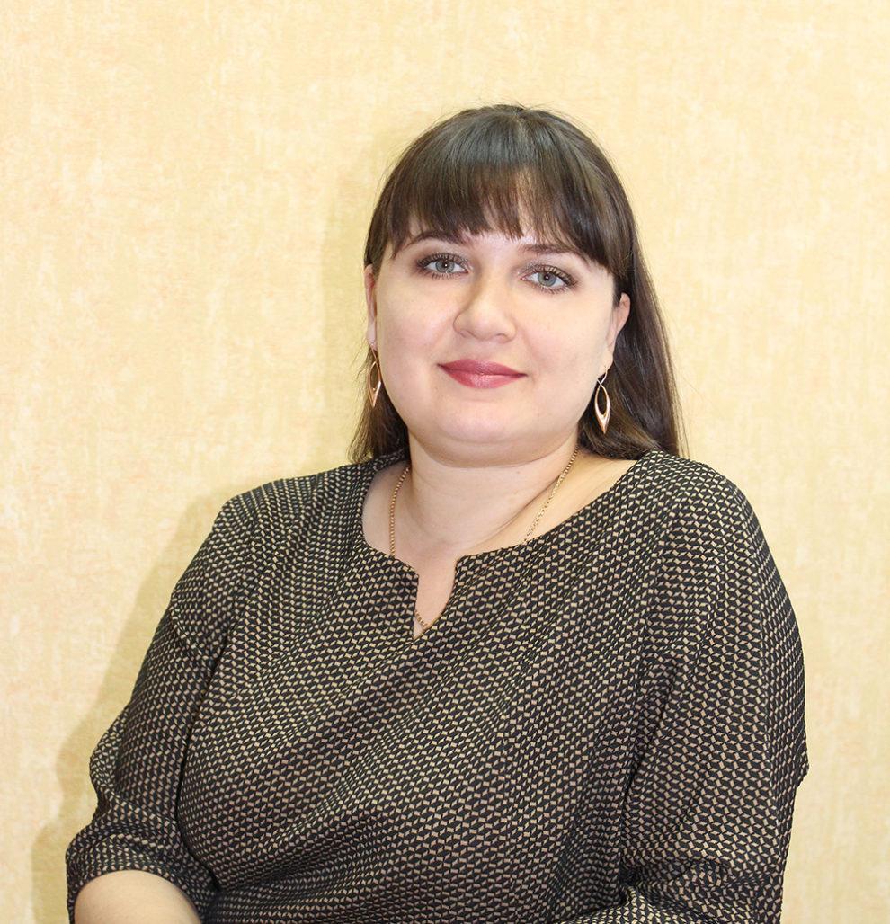 Мужилова Ирина Петровна