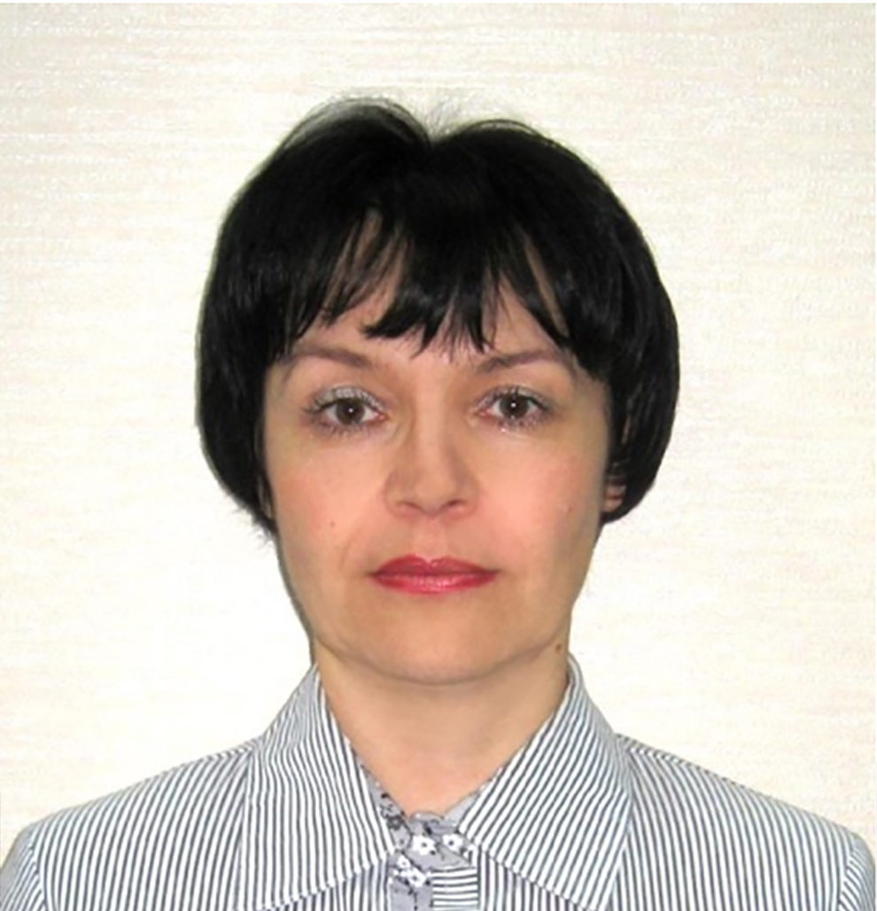 Романова Марина Николаевна