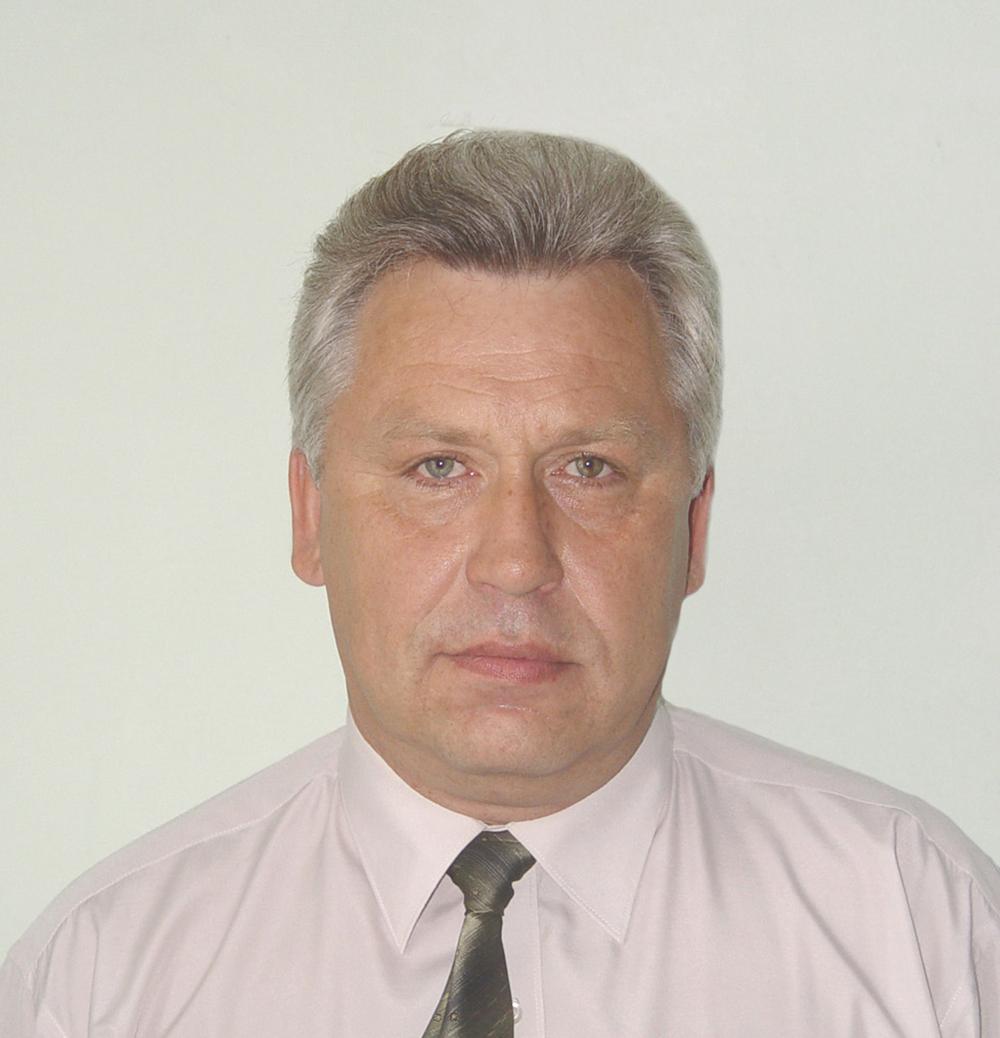 Сухов Владимир Петрович