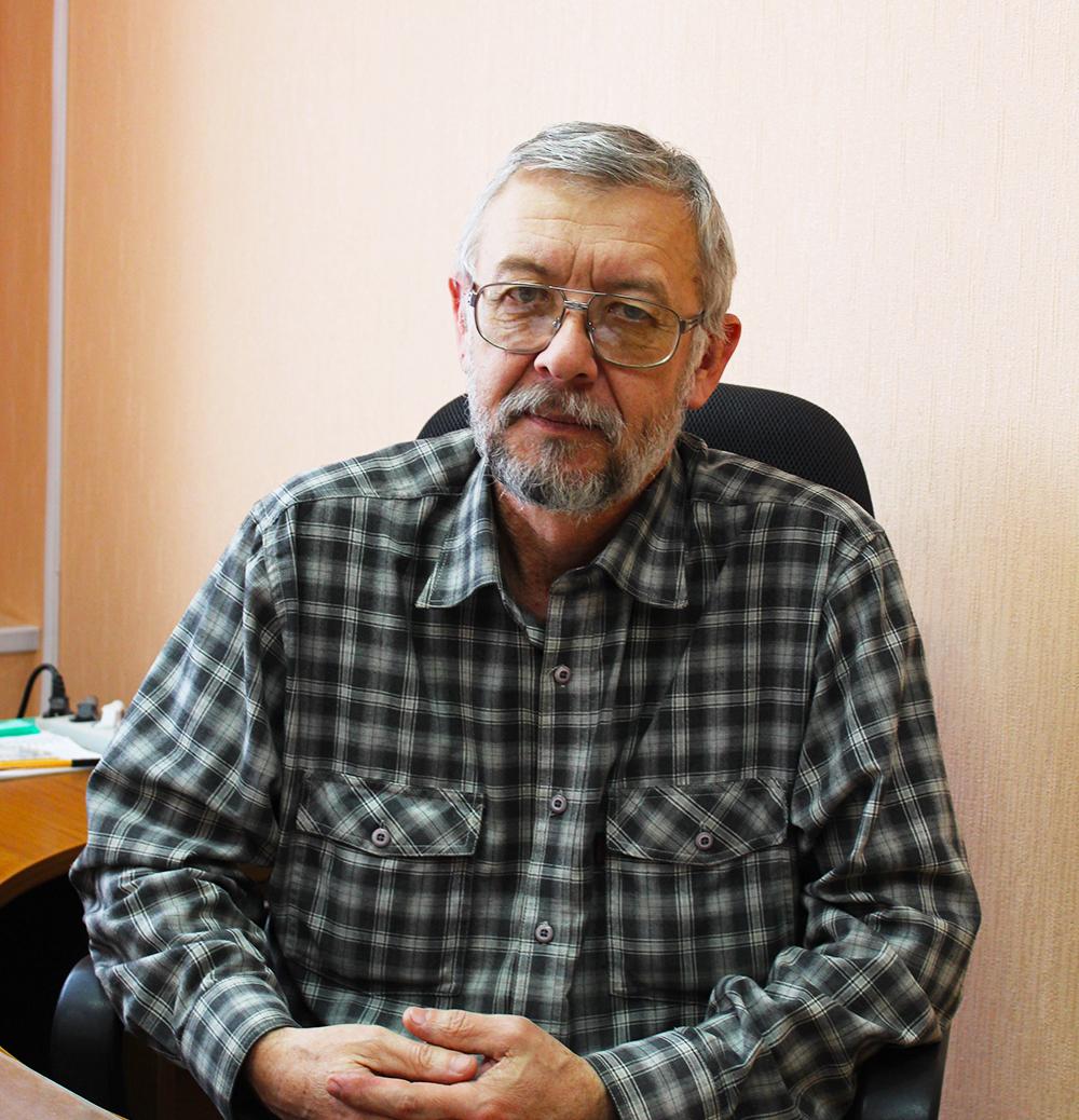 Зелеев Фарит Муфазалович