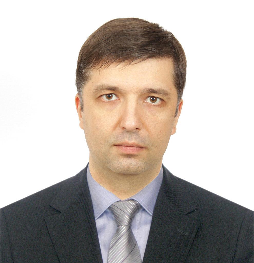 Арзамасков Андрей Вячеславович