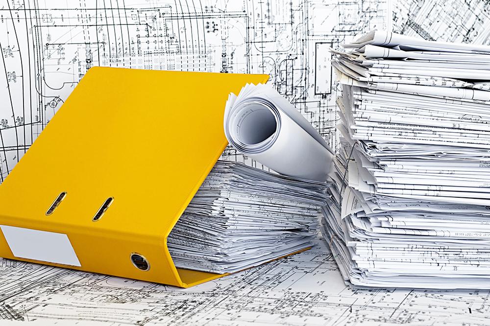 Аудит проектной документации