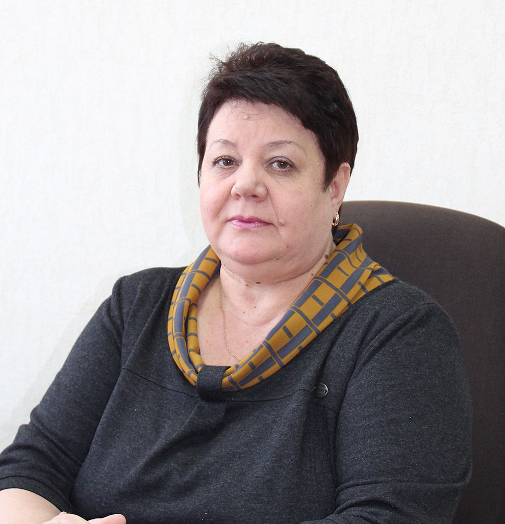Храмова Елена Вячеславовна