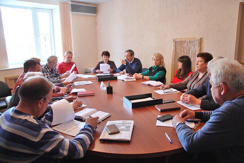 «Неделя антикоррупционных инициатив» в ОАУ «Ульяновскгосэкспертиза»