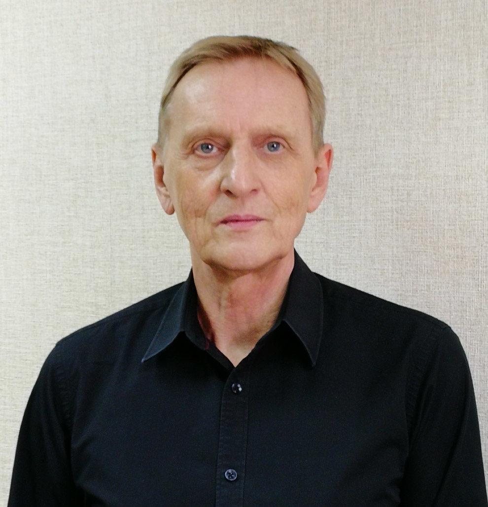 Шувалов Владимир Витальевич