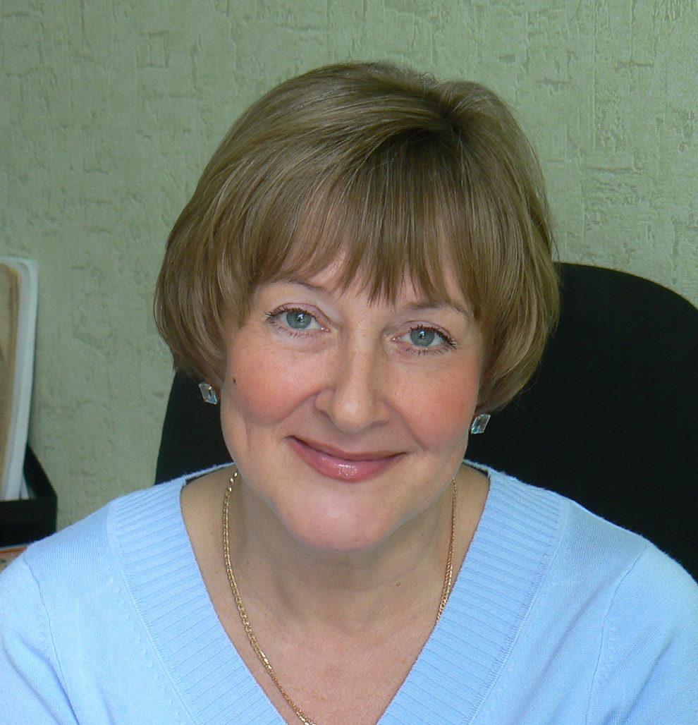 Заводская Ольга Владимировна